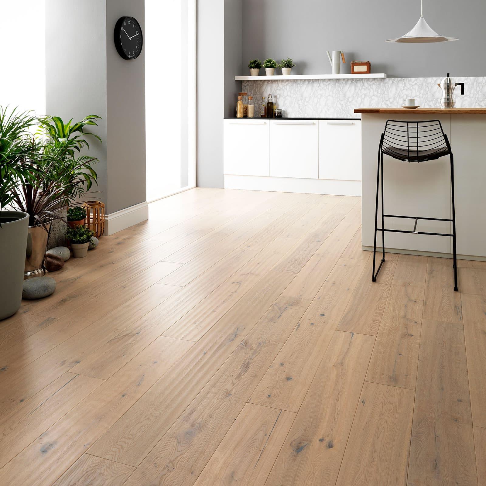 Berkeley Cottage Oak Flooring: Best Carpets And Wood In London